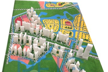 Nhiều quy hoạch dự án khu dân cư lớn tại quận 9 được phê duyệt