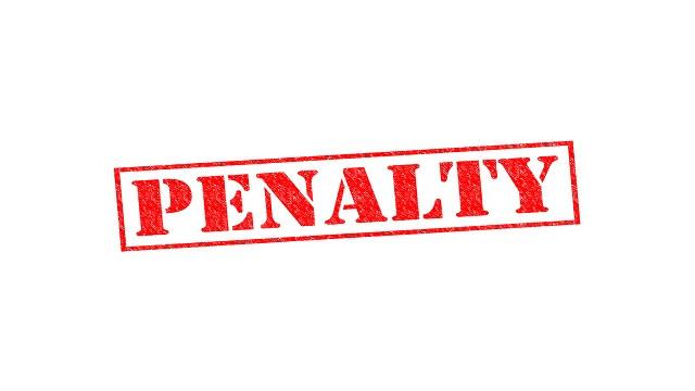 Thêm 1 cá nhân bị phạt hơn nửa tỷ đồng do thao túng giá cổ phiếu DAH