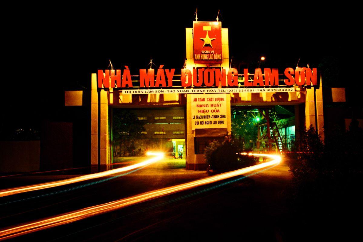 Giá cổ phiếu xuống đáy một năm, Mía đường Lam Sơn muốn mua 6 triệu cp quỹ