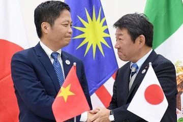 """Bộ trưởng Kinh tế Nhật lý giải """"phiên bản mới"""" của TPP 11"""