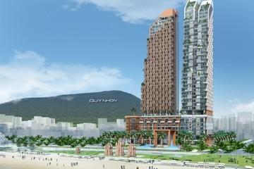 Con ông Trần Bắc Hà góp vốn xây khách sạn 2.900 tỷ đồng