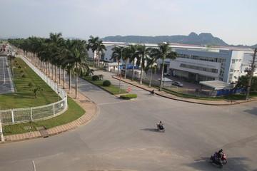 KBC: LG Innotek thuê thêm 7,2 ha đất KCN để mở rộng sản xuất