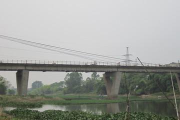Hà Nội: Phê duyệt thiết kế cầu Mai Lĩnh và quy hoạch trường quay Cổ Loa