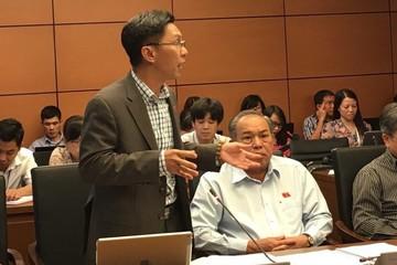 """""""Bắt Facebook đặt máy chủ ở Việt Nam là không khả thi"""""""