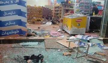 Động đất ở biên giới Iran - Iraq, hơn 361 người thương vong