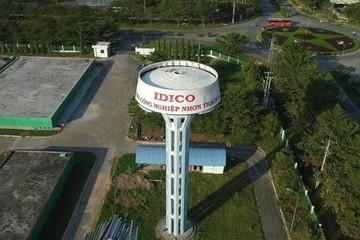 Loại KBC, chọn SSG và Bitexco làm nhà đầu tư chiến lược của IDICO