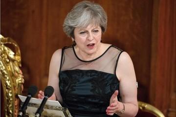 Thủ tướng Anh cáo buộc Nga phá hoại các thể chế phương Tây