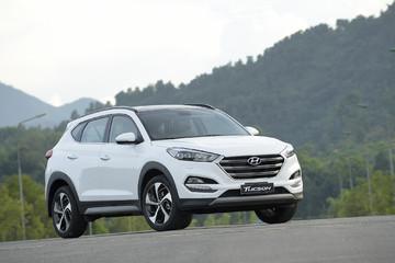 Đối thủ của Mazda CX-5 và Honda CR-V giảm giá 130 triệu đồng