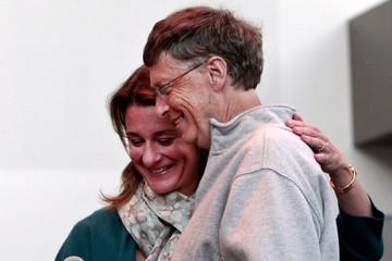 Chuyện tình 23 năm của vợ chồng tỷ phú Bill Gates