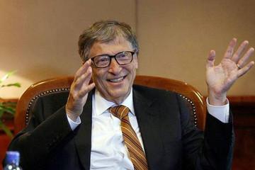 Tỷ phú Bill Gates chi 80 triệu USD mua sa mạc xây thành phố thông minh