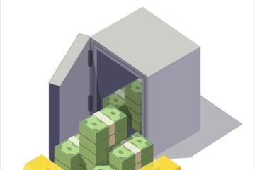 [Infographic] Tổng chi ngân sách Nhà nước 10 tháng hơn 960 nghìn tỷ đồng