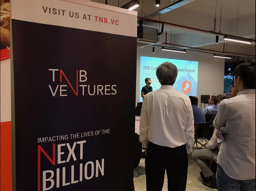 Quỹ đầu tư Singapore đồng tài trợ hàng triệu USD cho một công ty logistics Việt Nam
