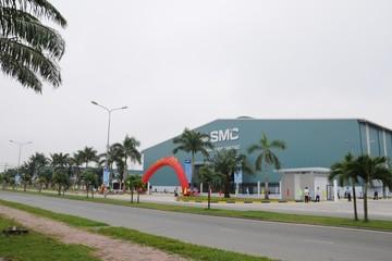 SMC – Câu chuyện kế thừa và điểm nhấn doanh nghiệp