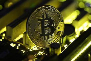 Ngân hàng hàng đầu châu Á: 'Bitcoin là đa cấp'