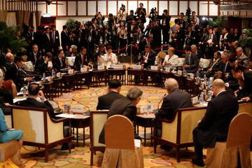 CPTPP: Hy vọng của châu Á khi Mỹ quay lưng và Trung Quốc xây