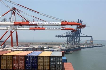 Kiến nghị không xây thêm cảng container khu vực Đông Nam bộ