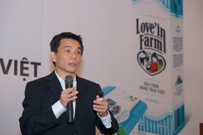 """Sữa Quốc tế báo lỗ gần 300 tỷ, phép thuật của """"phù thủy marketing"""" Trần Bảo Minh liệu có cứu được Love'in Farm"""
