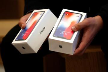 iPhone X chính hãng lên kệ ngày 8/12, giá từ 30 triệu đồng