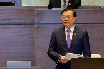 Bộ trưởng Tài chính: Sẽ yêu cầu Facebook có hiện diện thương mại ở Việt Nam