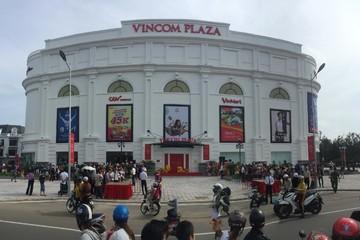 Vincom khai trương 2 trung tâm thương mại tại Tuy Hòa và Uông Bí