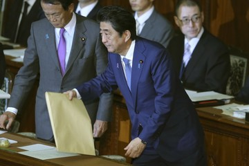 Ông Shinzo Abe: Triều Tiên là mối đe dọa nghiêm trọng nhất Nhật phải đối mặt kể từ Thế chiến II