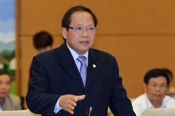 Bộ trưởng Trương Minh Tuấn: Mạng xã hội như con đường, có người tốt, người xấu và cả kẻ cướp