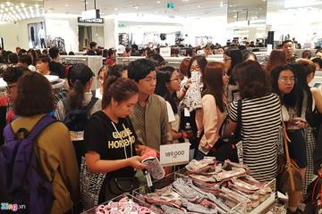 Thời trang Việt đang làm gì sau khi Zara, H&M đổ bộ giành thị phần?