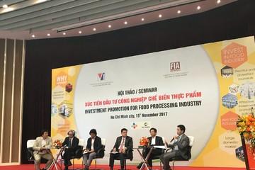 PAN Group tham gia sâu vào ngành công nghiệp chế biến thực phẩm