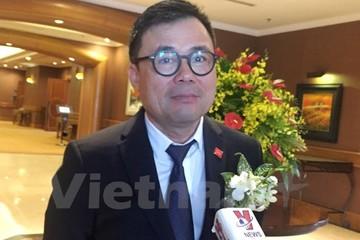 Chủ tịch SSI: APEC là sự kiện tốt để kể