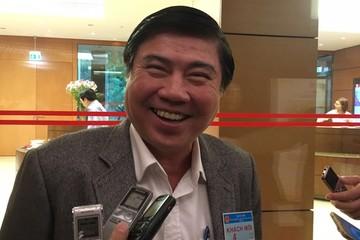 Chủ tịch Tp.HCM: Được tự quyết mức tăng thu nhập thì tốt quá