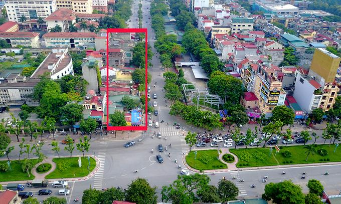 Hà Nội đầu tư hơn 1.700 tỷ đồng xây 2 hầm chui và 1 cầu vượt