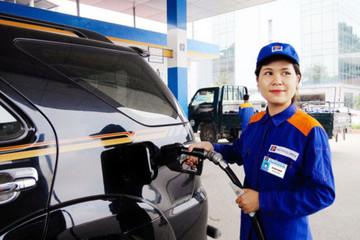 Giá xăng dầu tăng đồng loạt bắt đầu từ 3h chiều 20/11