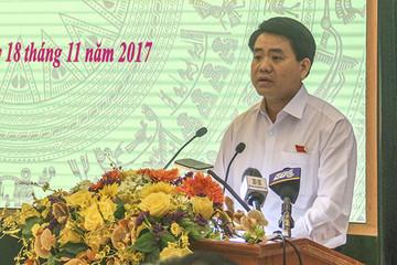 Không có lợi ích nhóm trong triển khai Đề án quy hoạch Ga Hà Nội và vùng phụ cận