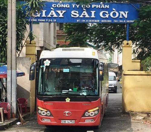 Đại gia giày dép Sài Gòn sống lay lắt nhờ 'đất vàng' cho thuê