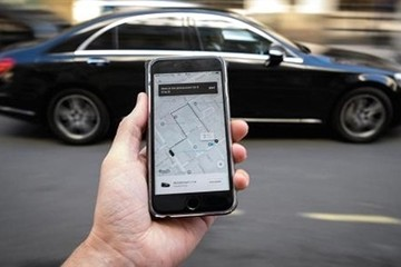 Uber sẽ rút khỏi Đông Nam Á?