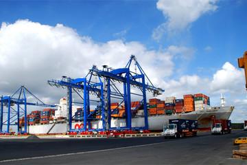 Bất cập các cảng biển phía Nam: Nơi quá tải, nơi đìu hiu