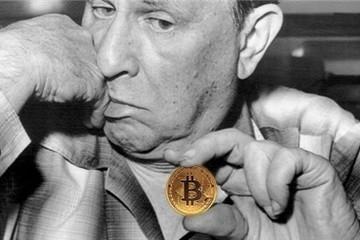 'Kể chuyện' về bitcoin trong ngày Lễ Tạ ơn