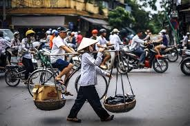 Chứng khoán Việt Nam cất cánh