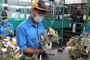 Doanh nghiệp Việt với khát vọng gia nhập chuỗi cung ứng công nghiệp phụ trợ