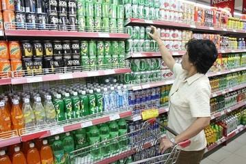 Nhiều đại gia đồ uống nước ngoài 'đổ bộ' vào Việt Nam