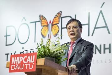 PGS Trần Đình Thiên: Kinh tế Việt Nam có dấu hiệu đột phá nhưng chưa thay đổi thực chất