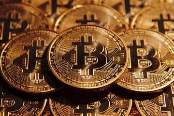 Điều gì cản được đà tăng của bitcoin?