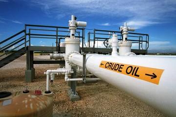 [Infographic] 10 quốc gia xuất khẩu dầu thô lớn nhất thế giới
