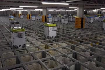 Robot đang giúp định hình tương lai ngành bán lẻ như thế nào?