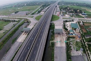 Suất đầu tư cao tốc Bắc – Nam tương đương gần 182 tỷ đồng/km