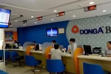 Khởi tố thêm nhiều đối tượng trong vụ án tại DongA Bank