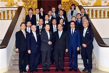 Ngày càng nhiều doanh nghiệp Nhật Bản muốn đầu tư tại Việt Nam