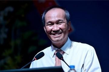 Ông Dương Công Minh: 'Tôi sẽ từ chức Chủ tịch Công ty Him Lam'