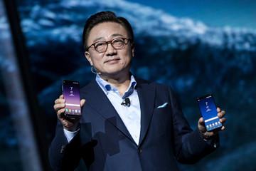 Bộ đôi Galaxy S9 sẽ trình làng đầu tháng 1/2018