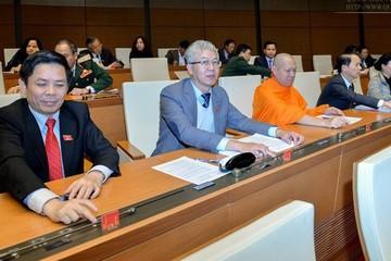 Quốc hội yêu cầu hỗ trợ doanh nghiệp Việt xây dựng mạng xã hội